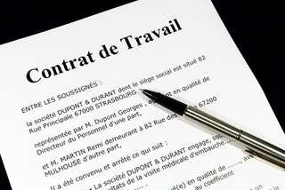 Les contrats de travail : Généralités